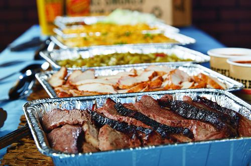 Win Free Barbecue for a Year at New Dickey's Barbecue Pit in Ladera Ranch