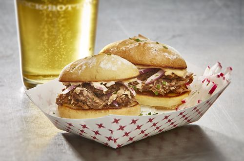 """Rock Bottom Restaurant & Brewery Kicks Off Men's College Basketball Tournament With Third Annual Bracket Challenge And New Line Of """"Street Foods"""""""