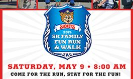 Shoney's Set For 7th Annual Shoney's 5K Family Fun Run, Walk & FREE Festival on May 9th at LP Field