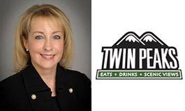 Starlette Johnson Joins Twin Peaks As CEO