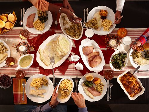 Cracker Barrel to Serve 1.4 Million Meals This Thanksgiving Season