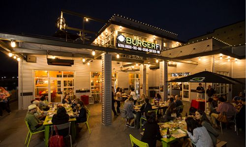 Award-Winning BurgerFi Expanding in the Sunshine State with 31st Florida Location in Trinity