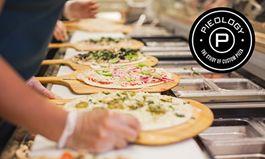 Pieology Pizzeria Opens Newest Orange County Location