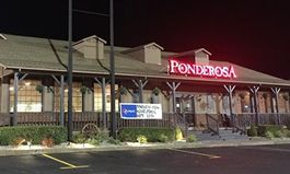 Ponderosa and Bonanza Steakhouse Restaurants Honor America's Military Heroes with Free Buffet for All Active Duty and Retired Military Personnel on Veterans Day, November 11