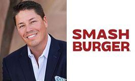 Smashburger Names Glenn M. Moon as Director of Franchise Sales