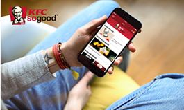 Here's How KFC Used Mobile Marketing to Achieve 12% Same Store Revenue Growth