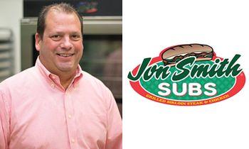 Major Franchise Player Now President of Jon Smith Subs