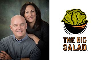 The Big Salad expands Michigan presence with latest franchisee in Oakland County