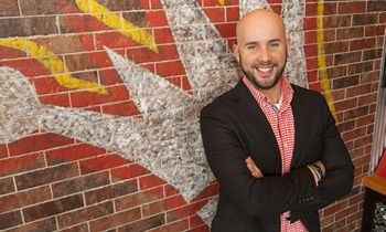 Toppers Pizza Promotes New Vice President of Operations