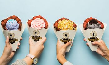 Cauldron Ice Cream Signs Franchise Deal in Dallas, Texas