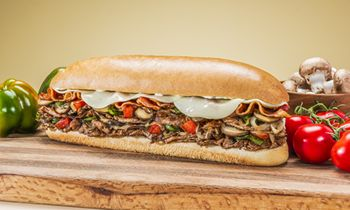 Celebrate National Submarine Day with a Big Hero Sandwich and a BOGO from Jon Smith Subs, April 11
