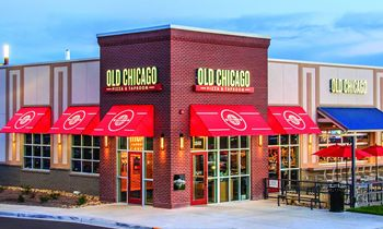 New Franchise Expansion Deals Brings New Old Chicago Pizza & Taprooms to the Northwest and Pacific Northwest
