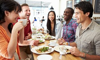 New Study from Market Force Information Reveals America's Favorite Quick-Service Restaurants