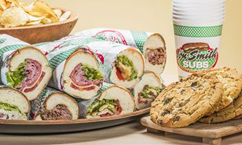 Jon Smith Subs Makes Father's Day Extra Special With Catering Services