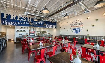 Westminster, Colorado Selected as Upcoming Location for The Great Greek Mediterranean Grill Expansion