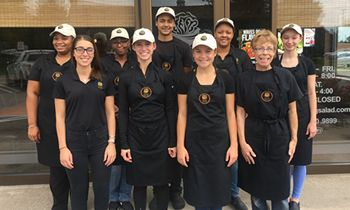 The Big Salad Opens Test Kitchen at Troy Location