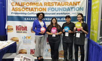 California Restaurant Association Foundation Has Raised More Than $83K Thanks to The Habit Burger Grill