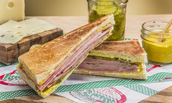 Jon Smith Subs to Offer Columbus Day Cuban Sandwich Promotion