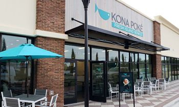 Kona Poké Announces Official Grand Opening In Lake Mary On Friday, January 25