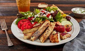 Taziki's Mediterranean Café Announces National Feast Day Winner