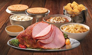 Boston Market Springs Into Spring With New Seasonal Flavors And Easter Offerings To Feed Families Of All Sizes