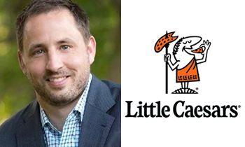 Little Caesars Hires Jeff Klein As New Senior Vice President Of Global Marketing