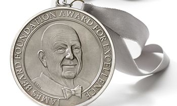 2019 James Beard Foundation Award Winners Announced
