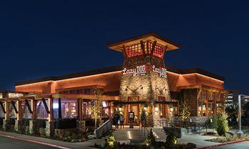 Lazy Dog Restaurant & Bar Opens in Allen, TX