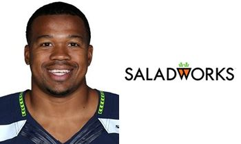 Why This Former NFL Player Made Franchising With Saladworks His Next Career