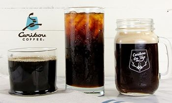 Celebrate National Coffee Day on Sunday, September 29th