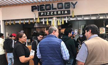 Third Mexico Opening Highlights Pieology's International Growth