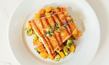 bellagreen Features Flavors of Fall with New Seasonal Menu