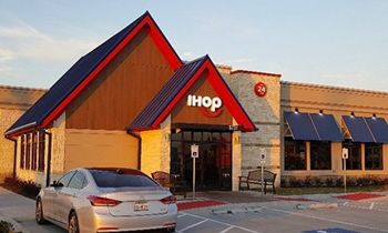 Dine Brands International Continues Expansion with Deal to Bring More IHOP Restaurants to Canada