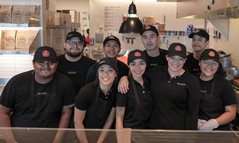 Chipotle Announces Industry-Leading Mental Health And Financial Wellness Benefits For All Employees