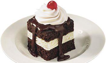 Shoney's To Treat America to FREE Hot Fudge Cake on Thursday, December 5, 2019