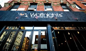 """Wolfnights Partners with Fransmart to Deliver the """"Ideal Bite"""" with Nationwide Franchising"""