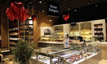 GFG (Greek from Greece) Bakery-Café and Fournos Theofilos Merge Under GFG Brand