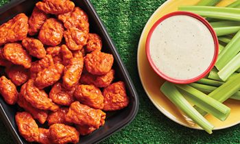 Win with Applebee's 1.6 Million Boneless Wings Giveaway