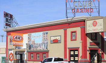 A&W Opens in Historic Nevada Casino