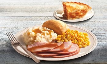 Boston Market Puts Easter Dinner On The Table With A Host Of Convenient Options