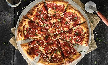 Celebrate National Pi Day at Old Chicago Pizza & Taproom