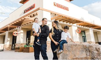 Chipotle Enhances Paid Parental Leave And Tests Unlimited PTO