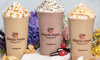 Gloria Jean's Coffees Welcomes Spring With New Drink Creations & Return of Fan Favorites