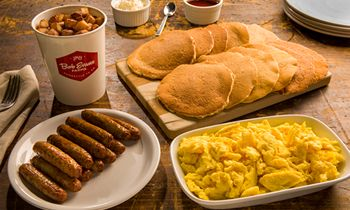 """Bob Evans Introduces Curbside Pickup, Offers """"Father's Choice"""""""