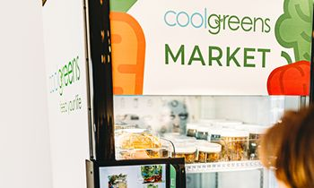 Coolgreens Expands Business Development Strategy Amid Pandemic