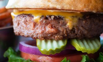 Bad Daddy's Debuts Plant-Based Beyond Burger as New Protein Option