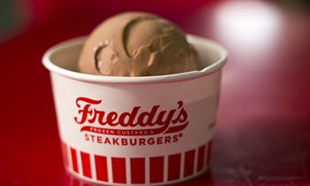 Freddy's Announces Fifth Annual Kids in Need Foundation Partnership for National Frozen Custard Day