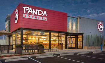 Interface Asset Protection & Business Intelligence Solutions Boost Safety and Operations at Panda Express