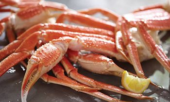 Red Lobster Deal – FREE Snow Crab Legs