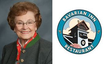 Bavarian Inn Co-Founder, Dorothy Zehnder, named to Michigan Women's Hall of Fame 2020 Class